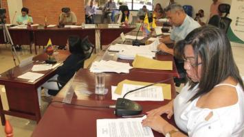 Asamblea de Sucre
