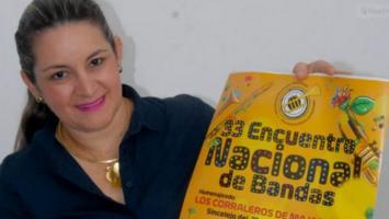 Mónica Jiménez Serpa