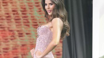 Laura Olascuaga renuncia como virreina del Concurso Nacional de Belleza.