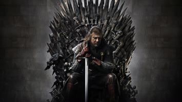 Ned Stark, personaje de Juego de Tronos.