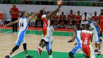 Equipo de baloncesto Titanes