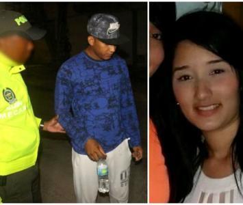 Meruan Wong Fuentes, procesado por ataque a Jasmín Álvarez.
