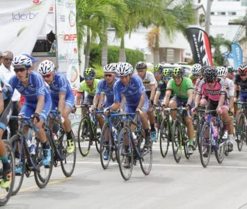 La Clásica del Caribe se correrá del 2 al 4 de noviembre en Cartagena, Pontezuela, Bayunca, Turbaco y Arjona.