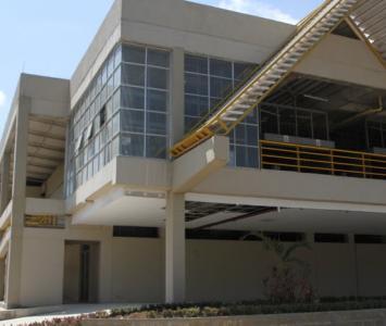Estructura del mercado de Santa Rita