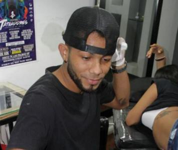 Jhon Freddy Blanco Chiquillo