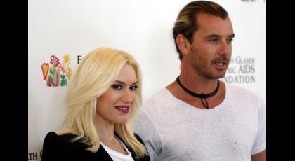 Gwen Stefani y Gavin Rossdale se casaron en 2002 y en agosto de este año anunciaron su divorcio.