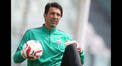 Gianluiggi Buffon