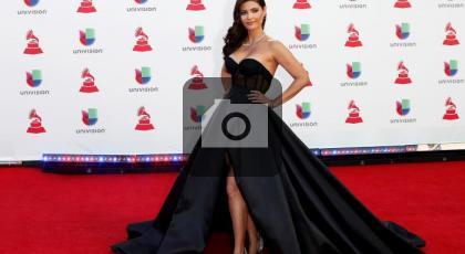 Latin Grammy.