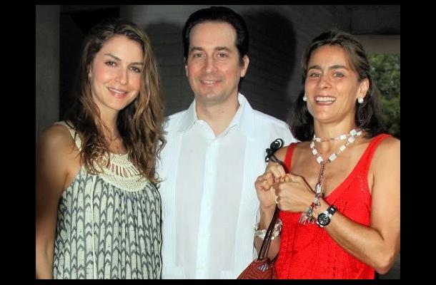 Inauguración del Complejo Social Cartagena de Indias