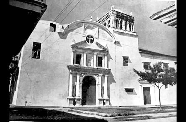 Arquitectura cartagenera
