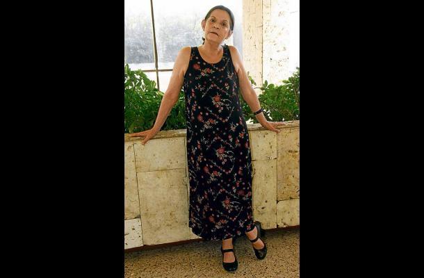 Jacqueline Henríquez