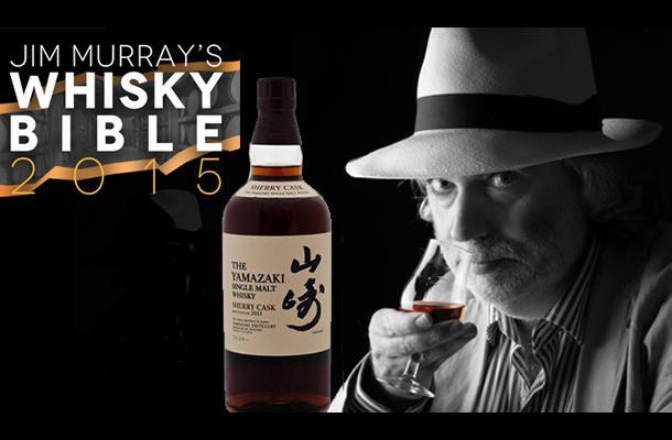La última edición de la Biblia del Whisky le da el trono a los japoneses.