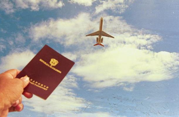 Eliminación de la visa Schengen, para los colombianos.