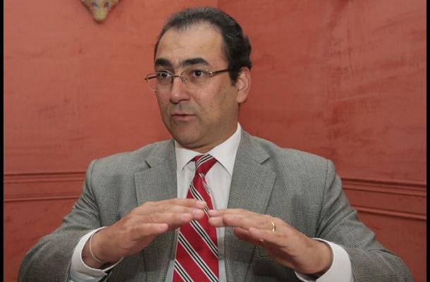 Sergio Díaz-Granados, director ejecutivo por Colombia y Ecuador del BID.