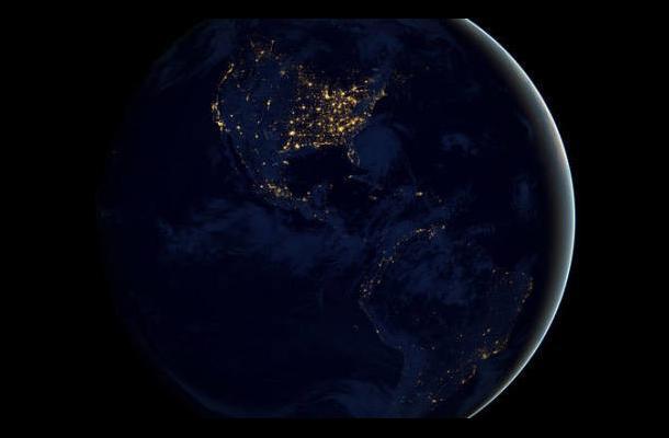 La Nasa nunca se ha referido a ningún fenómeno galáctico que oscurezca la Tierra por varios días.