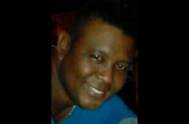 Rafael Caballero. Murió en choque de motos en Santa Rosa de Lima.