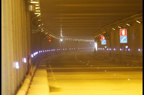 Túnel de Crespo