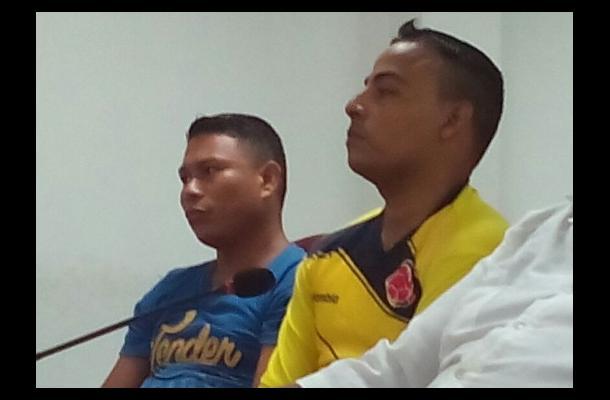 Ilier Díaz y Enrique Martínez, condenados por asesinato de bebé en Olaya Herrera.