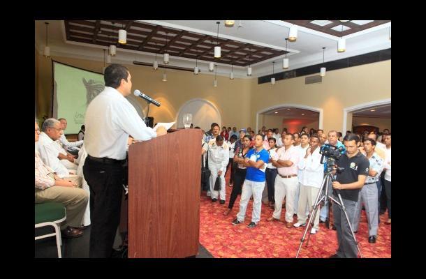 candidatos a la Gobernación de Bolívar