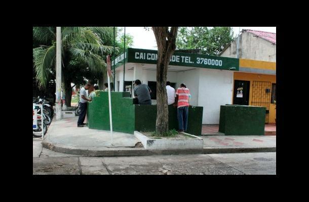 JORGE MARIO ERAZO - EL UNIVERSAL-