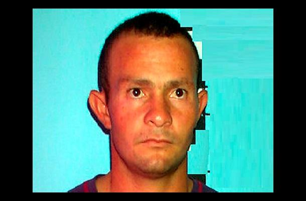 Wiston Andrés Pérez Román, sindicado de homicidio y acceso carnal.