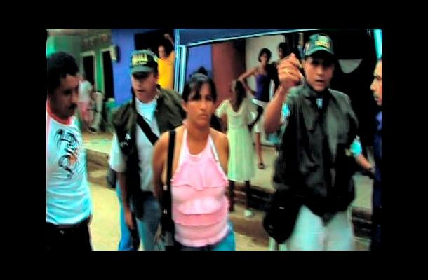 Entre los presuntos extorsionistas estaba una mujer oriunda del sur de Bolívar y dos hombres de San Marcos, Sucre. Se hacían pasar por miembros de las Farc EP.