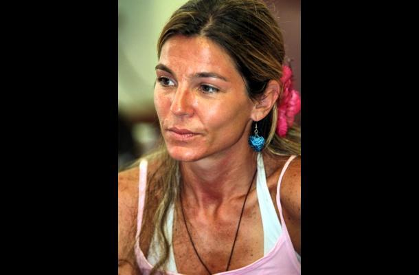 Claudia García Jaramillo, directora de la Fundación Semana.