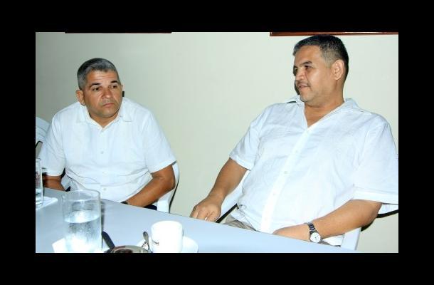 Harold Lugo, preso que estudia en la Unad