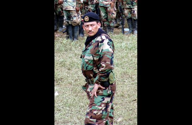 Rodrigo Mercado Peluffo, alias Cadena