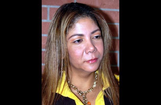 Margarita Sarmiento Barragán, procuradora Regional de Sucre.