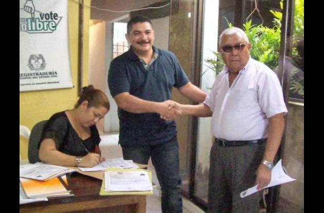 Ferney Bertel Rojas, candidato a la Alcaldía de Buenavista