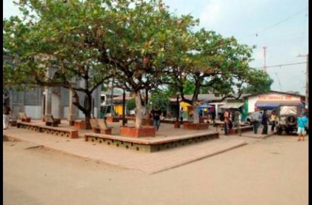municipio de San José de Ur