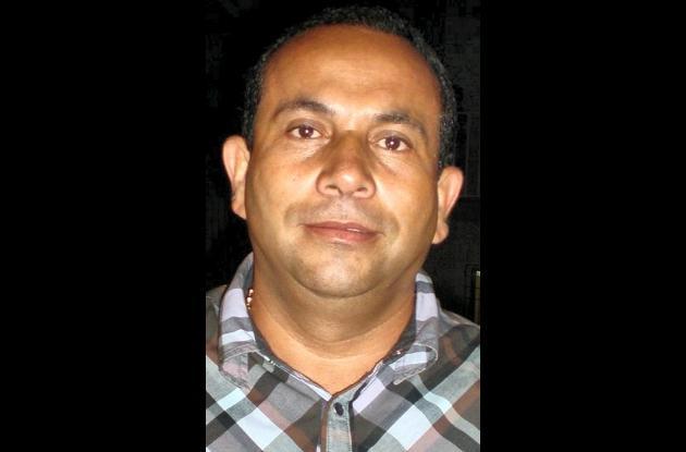 Félix Gutiérrez, exalcalde de Buenavista.