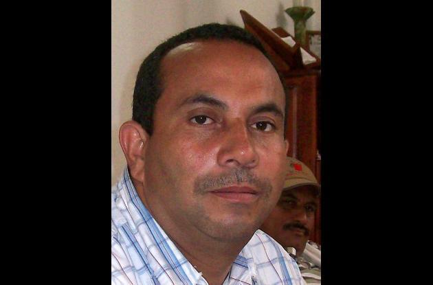 Félix Gutiérrez, candidato del Partido de la U, a la Alcaldía de Buenavista