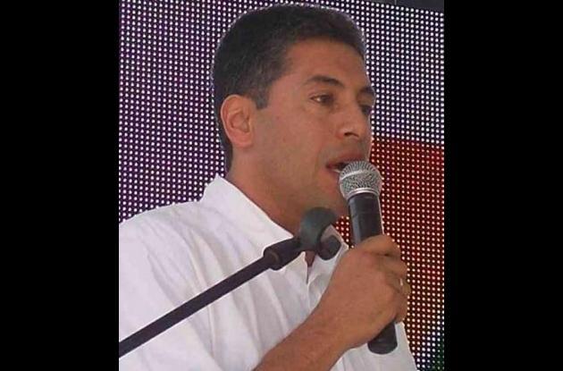 Jorge Suárez, asesor del Ministerio de la Protección Social.