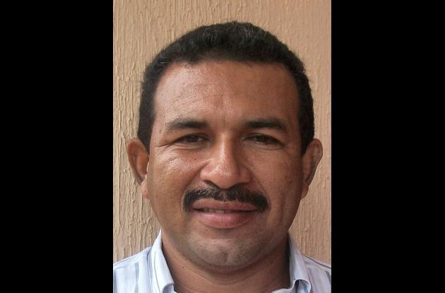 Fidel Mercado González, candidato de la U a la Alcaldía de Pueblo Nuevo.