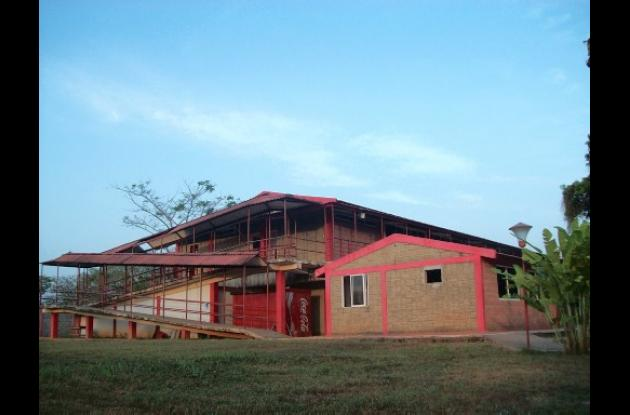 Centro de Recursos Educativos Municipal (Crem) del municipio de Buenavista.