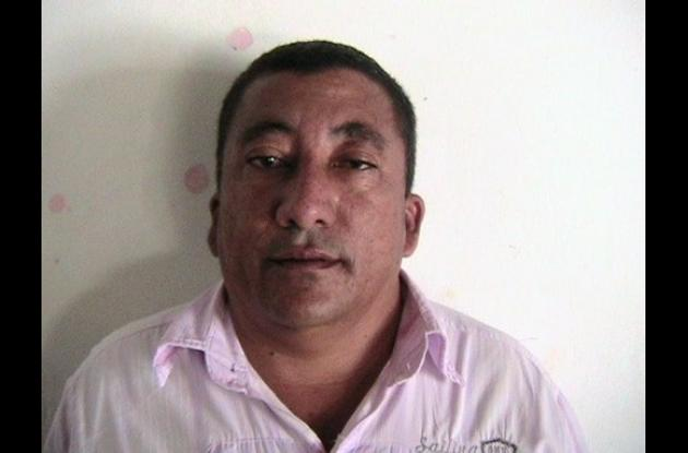 Joaquín Díaz Sánchez, gerente de Cooagua.