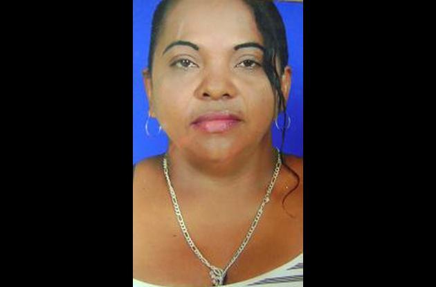 Emergida del Carmen Fuentes Hernández, capitana indígena asesinada.