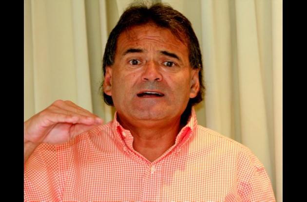 JULIO CASTAÑO - EL UNIVERSAL