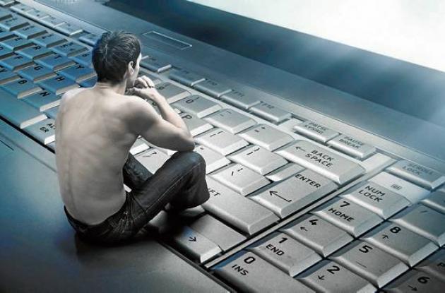 Publicaciones en las redes sociales.