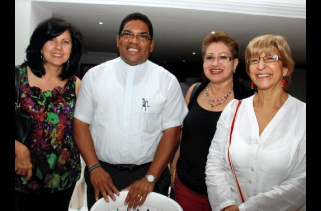 Conferencia del Club Cívico Cartagena Mamonal