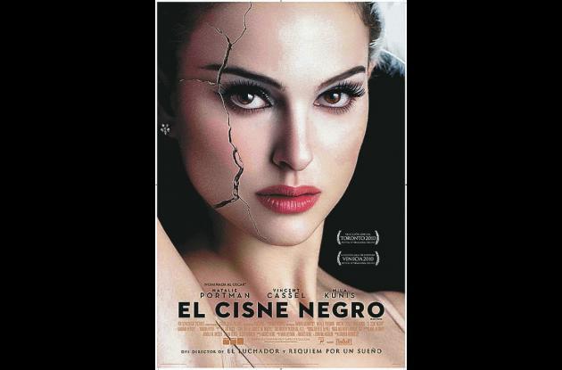 """""""El Cisne Negro"""""""