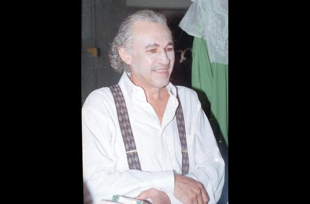 Jaime Díaz Quintero (1943-2011)
