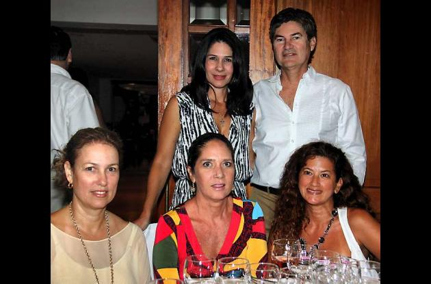 Cata de vinos con el marqués de Cáceres