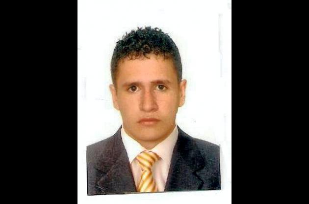 Yhon Alexander Acosta Corrales, muerto