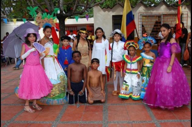 Cumpleaños de Cartagena