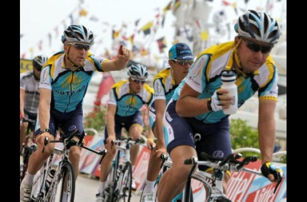 El Tour de Francia se inicia hoy en medio de una gran expectativa.