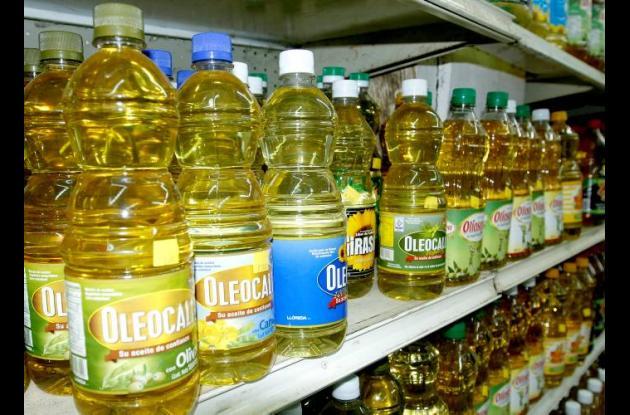 Uno de cada cinco aceites comestibles no cumplen los requisitos técnicos
