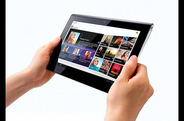 Convertir las tablet en un control remoto universal